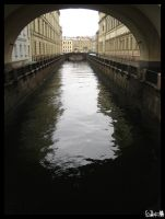 St Petersburg 3. by Imjss