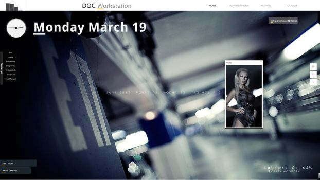 The Station  18.03.2012 by DocBerlin77
