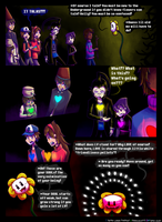 Mysterytale: Save File 1: Page 28 by DSakanumbuh419