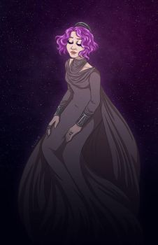 Holdo by msciuto