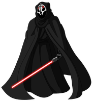 hungry hungry sith lord by unoservix
