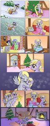Hearth's Warming Together by My-Little-Translate