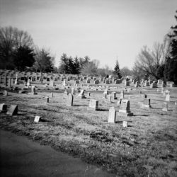 St. Michael's Cemetery, 13 by aymiah
