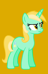 Starry Wishes (My Backup OC) by TheMinecraftFriends2
