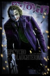 Jokers Wild by PsychoSlaughterman