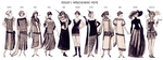 Helena's early 20-s clothes by Phobs0