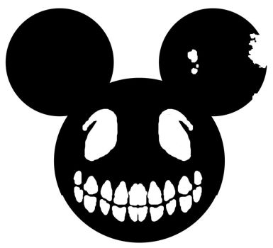 Disney Bones by Penners