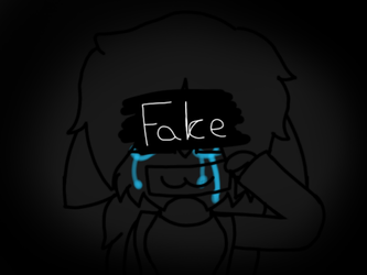 ...Fake... [vent] by CattyToxic
