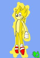 .:AT-Super Sonic:. by manicgirl155