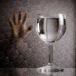 The Glass: Drowned by 1uno