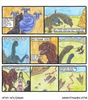 Poharex Issue 4 Page 9 by Poharex