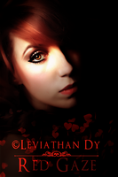 Red Gaze-BookCover by LeviathanDy