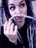 I mustache you a question by DEATHENDROAD