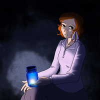 The jar by skelly-jelly