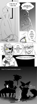 Queen Alphys - Page 2 by AppleBets