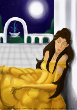 .::BeLLe::. by asoulforallanimes