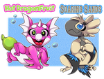 Quill And Finn Adopts [AUCTION CLOSED] by Wyngrew