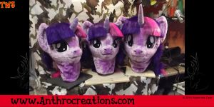 TWS Heads in 2 sizes by AtalontheDeer