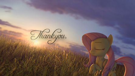 Thankyou. by beanswithsauce