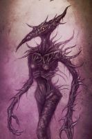 Child of Spite by Eemeling