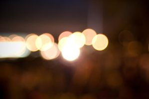 Crowded Lights by alvse