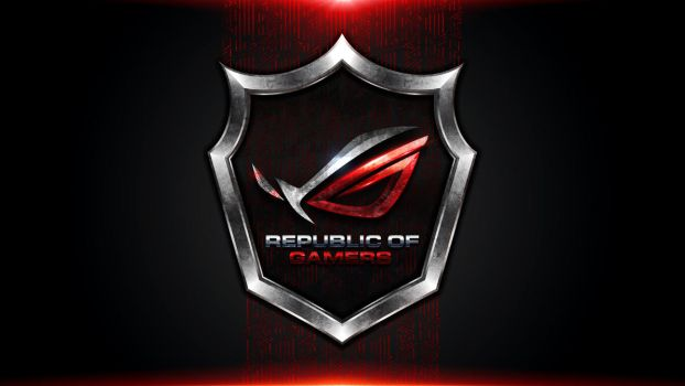 Republic of Gamers by LorelynF