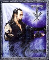 The Undertaker: 'Lord of Darkness' - 1999 by AshCorvida