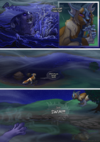 The spirit of Ethil P13 by Lunewen