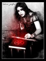 Witchcraft by Damned-Doll