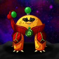 Spudtron (Old) by BatmanPortal14