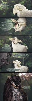 Advice for the young (comic) by Whiluna