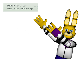 1 Year by YellowBonnie01