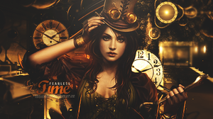 Time signature by fearless96gf