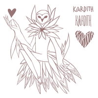 Kardith by Aphose