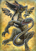 aceo for sysirauta by kailavmp