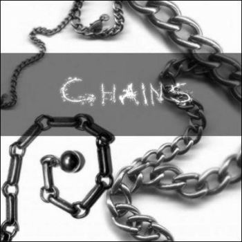 Chains by digital-amphetamine