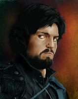 Athos by Rapsag