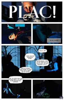 Batman: S.S #05 - PG2 by MrUncleBingo