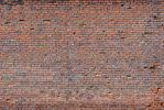 H. Jang Brick Wall Texture Stock by redwolf518stock