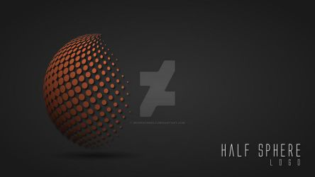 Half Sphere by GraphicsWolf