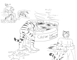 Tiger Goo TF by Fighting-Wolf-Fist