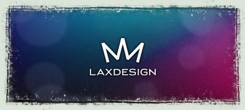 LaxDesign ID by LaxDesign