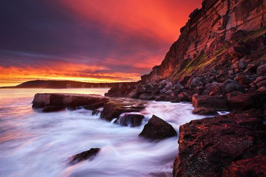 Ebb And Glow by CainPascoe