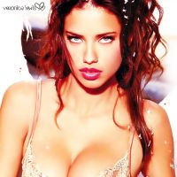 Adriana lima by veronicalemacks