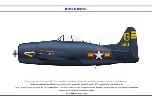 Bearcat South Vietnam 1 by WS-Clave