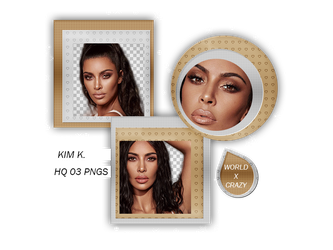 +PACK PNG KIM O1O by worldxcrazy