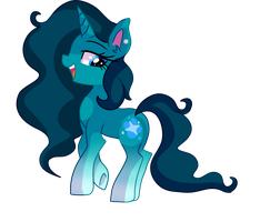 [Request] Water Sparkle by ClockupFlowers