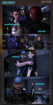 Mass Effect: Zero Hour - Part I Page 3 by andersoncathy