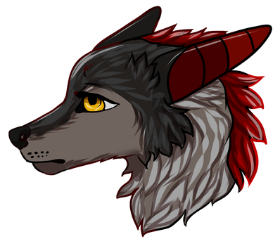 HEADSHOT  - May by Nymerie