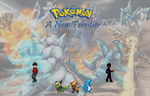 Pokemon a new frontier RPG maker by novadragon1000